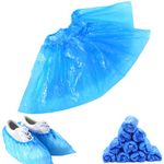 Disposable Thickened PE Shoe Cover