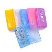 4Pcs Manicure Kits