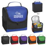 Non Woven Lunch Cooler Bag
