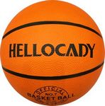 Custom Rubber Basketball Size 7