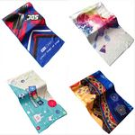 15¡±x 18¡± Full Color Sublimation Rally Towels