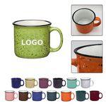 Campfire Ceramic Mug - ...