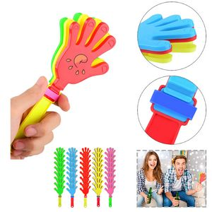 Plastic Hand Clappers