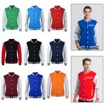 School Uniform Jackets Sports Cardigan