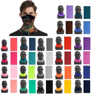 Custom Multi-functional Magic Neck Gaiter