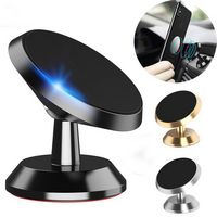 Magnetic Absorption Car Cell Phone Holder