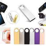 Portable Fashion USB Flash Drive