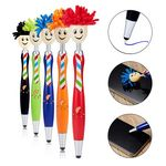 Stylus Mop Pen with Screen Cleaner