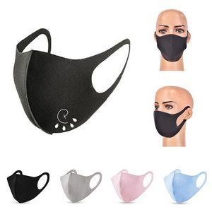 Reusable Ice Silk Masks Washable