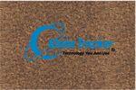 Custom Cocoa Brush Blank Outdoor Floor Mat (3' x 5')