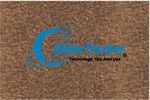 Custom Cocoa Brush Blank Outdoor Floor Mat