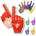 Inflatable Hand Palm Clapper