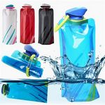Portable Water Bag Pouch