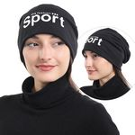 Sports Hat for Autumn Winter