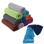 Gift Cooling Towel