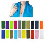 Cooling Soft Sport Breathable Ice Towel