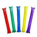 Inflatable Cheering Up Thunder Stick
