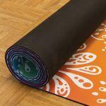 Custom Full Color Sublimated Yoga Mat