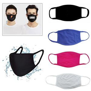 Full Color Cotton Protective Face Mask