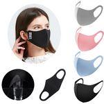 Reusable & Washable Ice Silk Masks