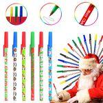 Christmas Stick Pen