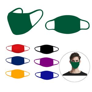 2 Ply Reusable Cotton Protective Face Mask