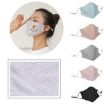Reusable Cooling Face Mask