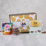Custom Cookies + Crumbs Regular