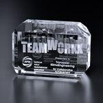 Custom Lamar Award 4-1/2