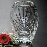 Custom Durham Barrel Vase 10