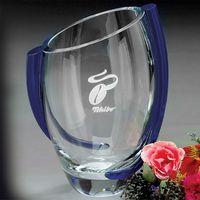 """Triumph Trophy Vase 9"""""""