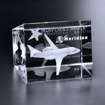 Custom Collier Trapezoid Cube 3