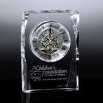 Custom Associate Clock 7