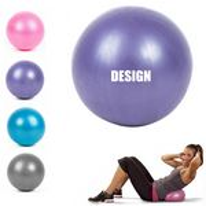 Yoga Pilates Exercise Ball