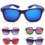 Colorful Lens Sunglasses