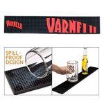 Custom PVC Bar Drip Mat