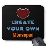 Custom Print Computer Mouse Pads