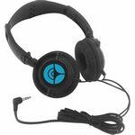 Custom Headphones w/Insert