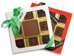 Custom Custom Chocolate Square Gift Box