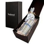 Custom Tumbler Gift Set w/Hershey Kisses