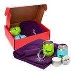 Custom Comfort Box Set