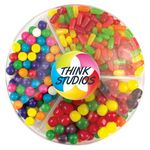 Custom Large Shareable Acetate w/ Sweets Mix