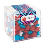 Custom Sweet Box with Starzmania
