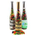 Custom Champagne Bottle w/Runts