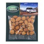 Custom Bag w/ Honey Roasted Peanuts