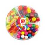 Custom Small Shareable Acetate w/Sweets Mix
