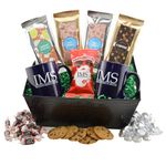 Custom Tray w/Mugs and Hershey Kisses