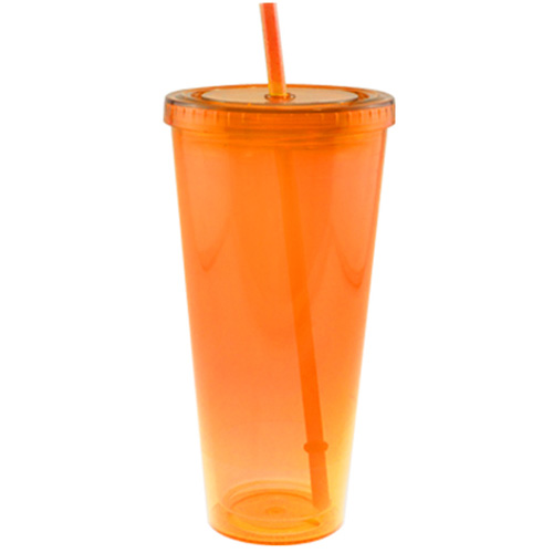 24 Oz. Insulated Acrylic Cup