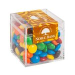 Custom Sweet Box with M&M's