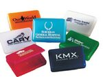 Custom Translucent Plastic Boxes